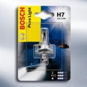 Лампи Pure Light від Bosch