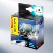 Лампи Xenon Blue/Xenon Silver від bosch