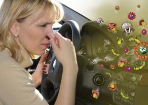 Як часто потрібно чистити кондиціонер в авто