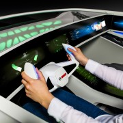 bosch connected vehicle