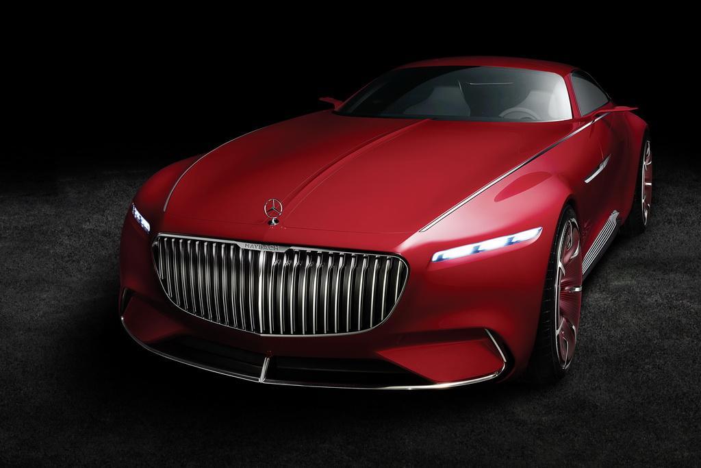 Vision-Mercedes-Maybach-6-3-1