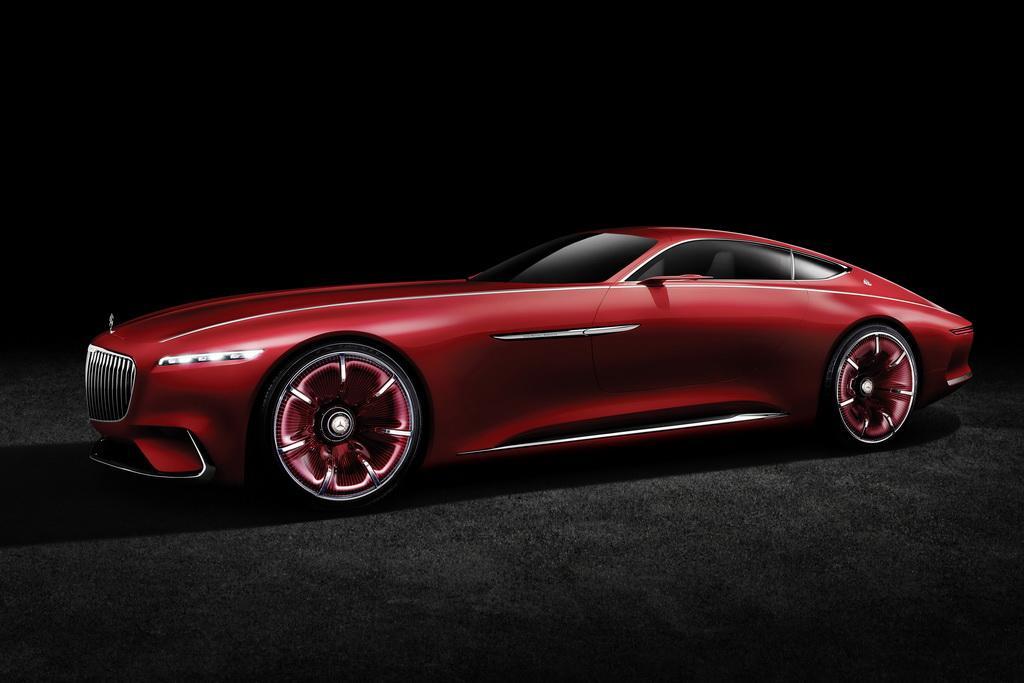 Vision-Mercedes-Maybach-6-4-1